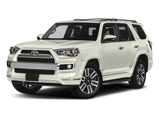 Toyota Build And Price >> 2018 Toyota 4runner Limited 4wd Price With Options Nadaguides