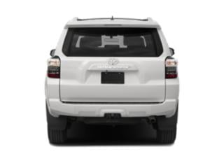 2018 Toyota 4Runner Pictures 4Runner TRD Pro 4WD photos rear view