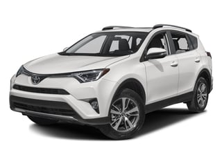 2018 Toyota Rav4 Spec Performance