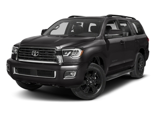 2018 Toyota Sequoia  Deals, Incentives and Rebates