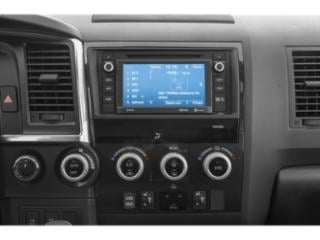 2018 Toyota Sequoia Pictures Sequoia Utility 4D TRD Sport 2WD photos stereo system