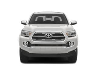 2018 Toyota Tacoma Pictures Tacoma TRD Sport Crew Cab 2WD V6 photos front view
