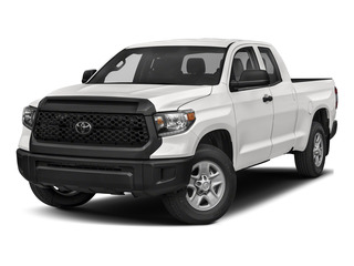 2018 Toyota Tundra 2WD  Deals, Incentives and Rebates