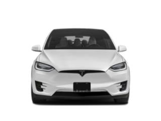 2018 Tesla Motors Model X Pictures Model X Utility 4D D Performance 100 kWh AWD photos front view
