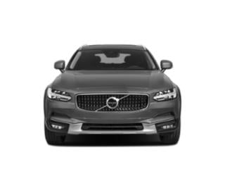 2018 Volvo V90 Cross Country Pictures V90 Cross Country Wagon 4D T5 AWD I4 Turbo photos front view