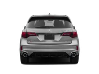 2019 Acura MDX Pictures MDX FWD w/Advance/Entertainment Pkg photos rear view