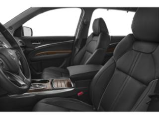 2019 Acura MDX Pictures MDX SH-AWD w/Advance Pkg photos front seat interior