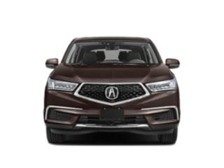 2019 Acura MDX Pictures MDX FWD w/Advance/Entertainment Pkg photos front view