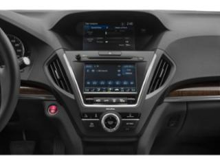 2019 Acura MDX Pictures MDX FWD w/Technology Pkg photos stereo system