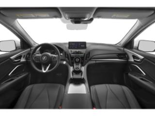 2019 Acura RDX Pictures RDX FWD w/A-Spec Pkg photos full dashboard
