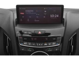 2019 Acura RDX Pictures RDX FWD w/A-Spec Pkg photos stereo system
