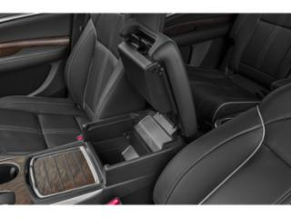 2019 Acura MDX Pictures MDX SH-AWD Sport Hybrid w/Advance Pkg photos center storage console