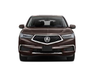 2019 Acura MDX Pictures MDX SH-AWD Sport Hybrid w/Advance Pkg photos front view