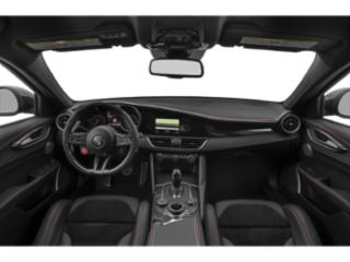 2019 Alfa Romeo Giulia Pictures Giulia RWD photos full dashboard