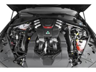 2019 Alfa Romeo Giulia Pictures Giulia RWD photos engine