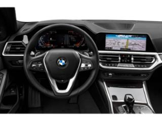 2019 BMW 3 Series Pictures 3 Series 330i xDrive Sports Wagon photos driver's dashboard