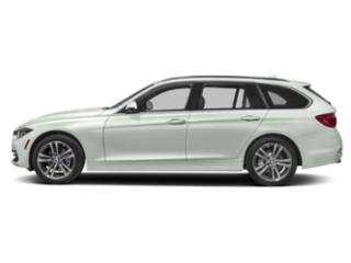 2019 BMW 3 Series Pictures 3 Series 330i xDrive Sports Wagon photos side view