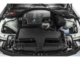 2019 BMW 3 Series Pictures 3 Series 330i xDrive Sports Wagon photos engine