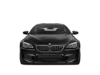 2019 BMW M6 Pictures M6 Gran Coupe photos front view