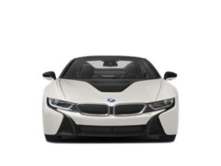 2019 BMW i8 Pictures i8 Coupe photos front view