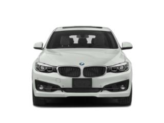 2019 BMW 3 Series Pictures 3 Series 330i xDrive Gran Turismo photos front view