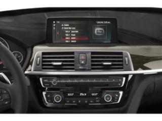 2019 BMW 3 Series Pictures 3 Series 340i xDrive Gran Turismo photos stereo system