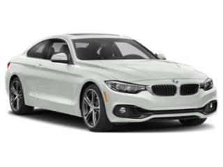 2019 BMW 4 Series Pictures 4 Series 440i Convertible photos side front view