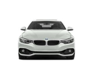 2019 BMW 4 Series Pictures 4 Series 440i Convertible photos front view