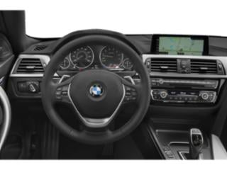 2019 BMW 4 Series Pictures 4 Series 440i Convertible photos driver's dashboard
