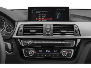 2019 BMW 4 Series Pictures 4 Series 440i Convertible photos stereo system
