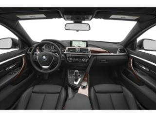 2019 BMW 4 Series Pictures 4 Series 430i Gran Coupe photos full dashboard