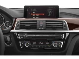 2019 BMW 4 Series Pictures 4 Series 430i Gran Coupe photos stereo system