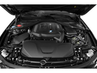 2019 BMW 4 Series Pictures 4 Series 430i Gran Coupe photos engine