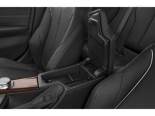 2019 BMW 4 Series Pictures 4 Series 430i Gran Coupe photos center storage console