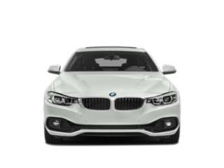2019 BMW 4 Series Pictures 4 Series 440i xDrive Gran Coupe photos front view