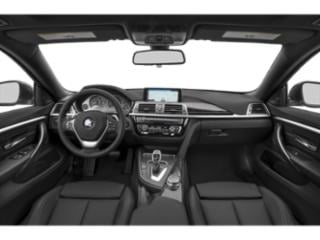 2019 BMW 4 Series Pictures 4 Series 440i xDrive Gran Coupe photos full dashboard