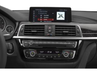 2019 BMW 4 Series Pictures 4 Series 440i xDrive Gran Coupe photos stereo system