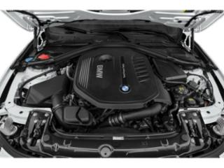 2019 BMW 4 Series Pictures 4 Series 440i xDrive Gran Coupe photos engine