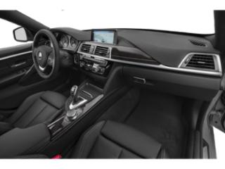 2019 BMW 4 Series Pictures 4 Series 440i xDrive Gran Coupe photos passenger's dashboard