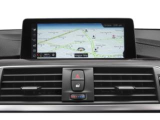 2019 BMW 4 Series Pictures 4 Series 440i xDrive Gran Coupe photos navigation system