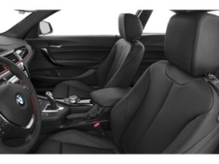 2019 BMW 2 Series Pictures 2 Series 230i Coupe photos front seat interior