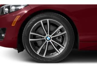 2019 BMW 2 Series Pictures 2 Series 230i Coupe photos wheel