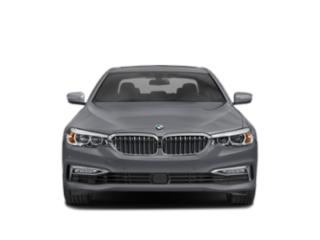 2019 BMW 5 Series Pictures 5 Series 530e xDrive iPerformance Plug-In Hybrid photos front view