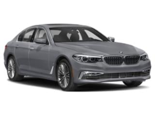 2019 BMW 5 Series Pictures 5 Series 530e xDrive iPerformance Plug-In Hybrid photos side front view