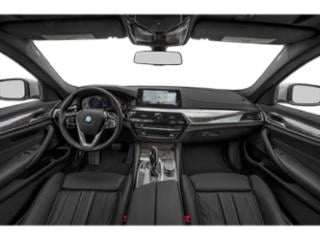 2019 BMW 5 Series Pictures 5 Series 530e xDrive iPerformance Plug-In Hybrid photos full dashboard