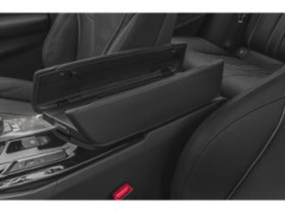 2019 BMW 5 Series Pictures 5 Series 530e xDrive iPerformance Plug-In Hybrid photos center storage console