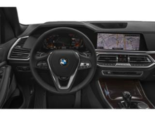 2019 BMW X5 Pictures X5 xDrive40i Sports Activity Vehicle photos driver's dashboard