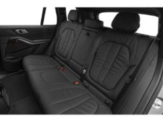 2019 BMW X5 Pictures X5 xDrive40i Sports Activity Vehicle photos backseat interior