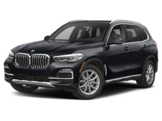 2019 BMW X5 Pictures X5 xDrive40i Sports Activity Vehicle photos side front view