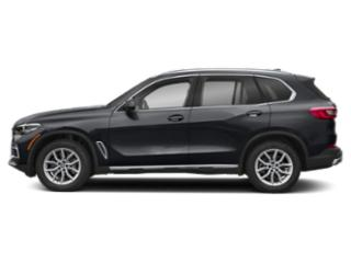 2019 BMW X5 Pictures X5 xDrive40i Sports Activity Vehicle photos side view